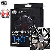 Cooler Master MasterFan Pro 140 AF Fan