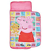 Peppa Pig Cosy Wrap Nap Bed
