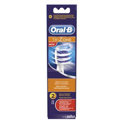 Oral B Trizone 2 Pack Refills