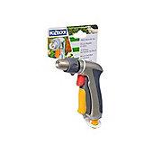 Hozelock 2690 Metal Adjustable Nozzle Spray Gun