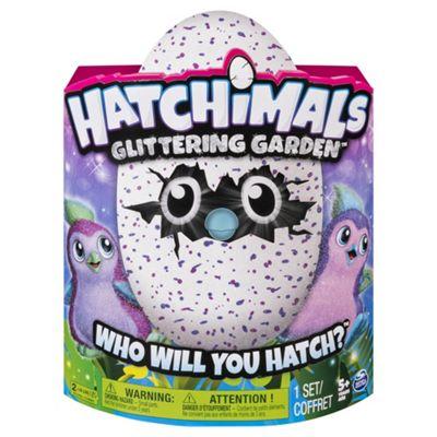 Hatchimals Glittering Garden Penguala