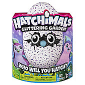 Hatchimals Glittering Garden Penguala Teal