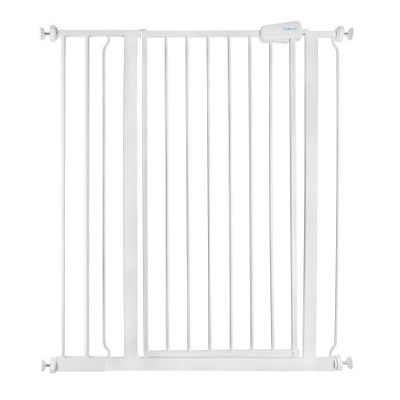 Safetots Extra Tall Safety Gate with 12.9cm Extension