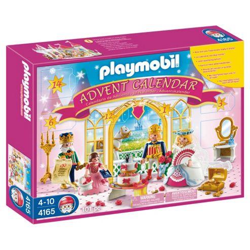 Playmobil Princess Wedding Advent Calendar