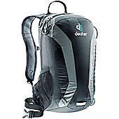 Deuter Speed Lite 10 Rucksack Black