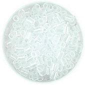 Hama Beads 1,000 - Clear