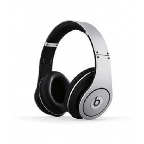 BEATS BY DR DRE Studio HD Headphones Silver