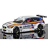 SCALEXTRIC Slot Car C3735 BTCC BMW 125 Series 1