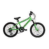"""Falcon Samurai 20"""" Mountain Bike"""