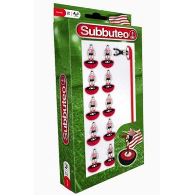 Subbuteo Red/White Team Box Set