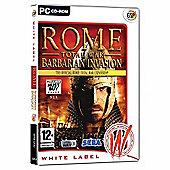 Rome Total War Barbarian Inv (PCCD)