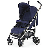Bebecar Magic Spot Stroller (Midnight Blue)