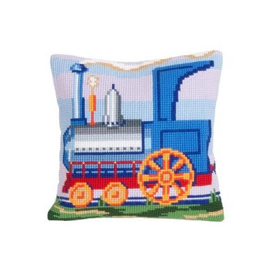 Collection D Art Steam Dream Cushion Kit