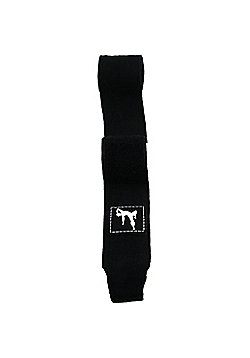 Bruce Lee Boxing Hand Wraps 108 inch - Black