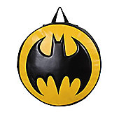 DC Comics Batman Yellow Backpack