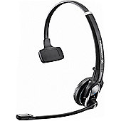Sennheiser DW Pro1 Wireless DECT 50 mm Mono Headset - Over-the-head - Supra-aural
