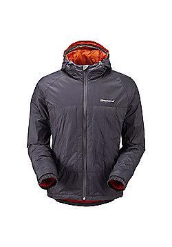 Montane Mens Prism Jacket - Grey