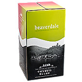 Beaverdale Blush Wine Kit - 30 Bottle