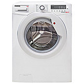 Hoover Washing Machine, DXCE49W3, 9kg load with 1400 rpm - White