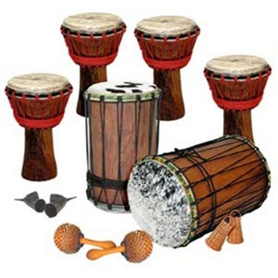 Kambala KPACK12 12 Player Band Kit