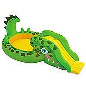 Intex Inflatable Gator Play Centre