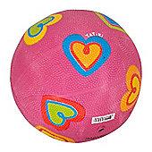 Tatiri Heart Playball