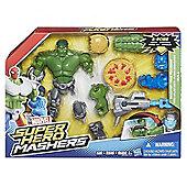 Marvel Avengers Super Hero Mashers Feature Hulk Figure