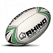 Rhino Tornado XIII Rugby League Match Ball - 4