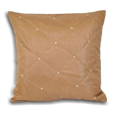 Riva Home Vivaldi Latte Cushion Cover - 45x45cm