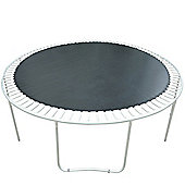 10 ft Trampoline Replacement Bounce Mat - 60 Springs