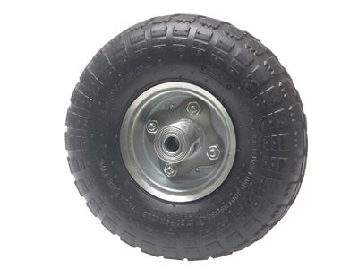 Faithfull Pneumatic Wheel For Trucks 400 & 620