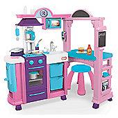 Little Tikes Kitchen & Restaurant Pink