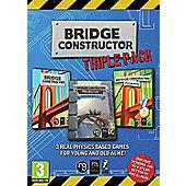 Bridge Constructor Triple Pack Collection