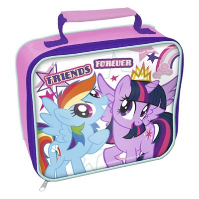 My Little Pony 'Friends Forever' Premium Lunch Bag