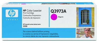 HP Magenta Print Cartridge for Colour LaserJet 2550