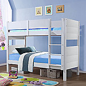 Arlo Bunk Bed - White