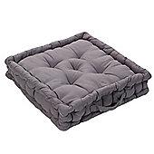 EHC Cotton Booster Cushions, Smoke