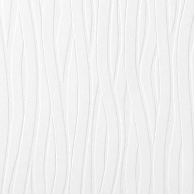 Superfresco Paintable Wavy Lines Wallpaper
