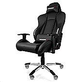 AK Racing K7002 Premium Gaming Chair - Black