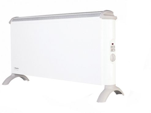 Dimplex 3078 3Kw Convector Heater With Thermostat
