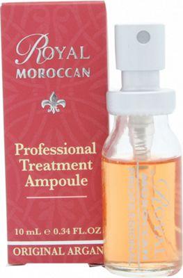 Royal Moroccan Professional Ampole Treatment 10ml Spray