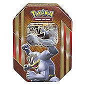 "Pokemon ""TCG Spring Tin 2016 Machamp"" Card Game"