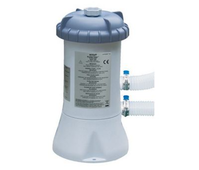 Intex Pool Filter Pump 1000 Gall/Hr