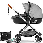 Jane Minnum Special Edition iMatrix iSize Travel System (Cactus)