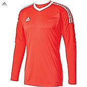 Adidas Revigo 17 Goalkeeper Jersey Junior - Red