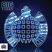 Various Artists - Ministry of Sound: Big Tunes (3CD)