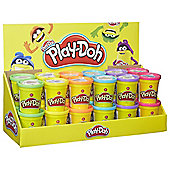 Play-Doh Case of 24 Tubs