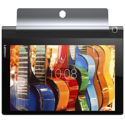 Lenovo Yoga Tab 3 10 Wifi 10.1 Inch Tablet 2GB 16GB Android 5.1 Black