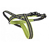 Hurtta Outdoors Padded Harness Birch 80cm