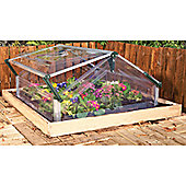 Palram Urban Gardening Cold Frame double 3x3